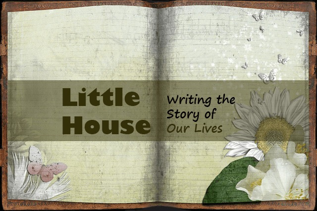 Little House - Laura Ingalls Wilder